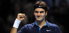 Roger Federer est encore largement devant Djokovic au niveau de la carrière. Source : franceinfo.fr